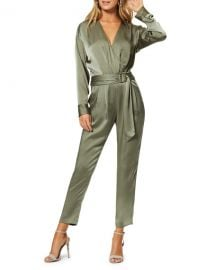 Ramy Brook Crosby Jumpsuit at Neiman Marcus