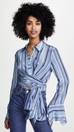 Ramy Brook Hayven Top at Shopbop
