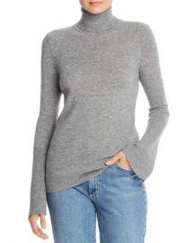 Ramy Brook Kathy Wool-Blend Snap-Cuff Sweater Women - Bloomingdale s at Bloomingdales