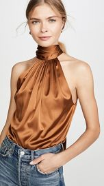 Ramy Brook Lori Top at Shopbop