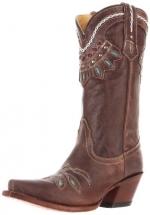 Rancho boots by Tony Lama at Amazon