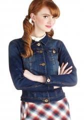 Rapid City Blues Jacket at ModCloth