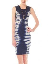 Raquel Allegra Dress at Les Nouvelles