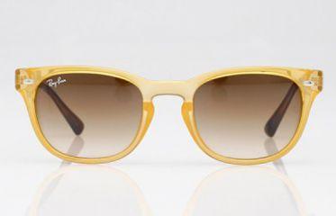 Ray Ban Yellow Glasses at Nordstrom