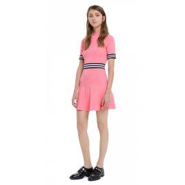 Rayana Dress at Sandro