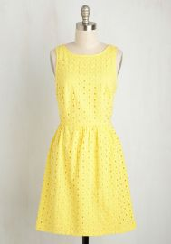Rays Your Grand Dress at ModCloth