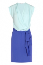 Reara dress by Diane von Furstenberg at The Outnet