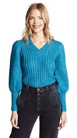 Rebecca Taylor Lofty Sweater at Shopbop