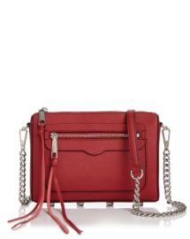 Rebecca Minkoff Avery Leather Crossbody  Handbags - Bloomingdale s at Bloomingdales
