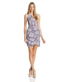 Rebecca Minkoff Colman Dress at Amazon