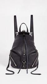 Rebecca Minkoff Convertible Mini Julian Backpack at Shopbop