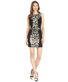 Rebecca Minkoff Leopard Print Dress at Bluefly