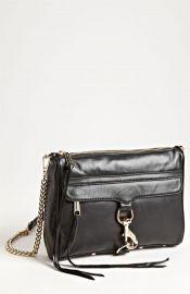 Rebecca Minkoff MAC Convertible Crossbody Bag at Nordstrom