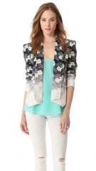 Rebecca Minkoff Santa Maria Becky Jacket at Shopbop