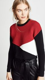 Rebecca Minkoff Scarlett Sweater at Shopbop