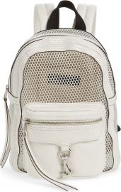Rebecca Minkoff Small MAB Mesh Backpack   Nordstrom at Nordstrom