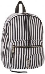 Rebecca Minkoff Striped MAB Backpack at Amazon
