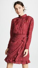 Rebecca Taylor 3D Heart Dress at Shopbop
