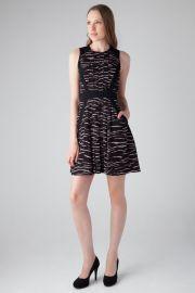 Rebecca Taylor Tiger Dress at Tags