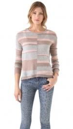 Rebecca Taylor Whisper sweater at Shopbop at Shopbop