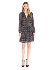 Rebecca Taylor Women s Ls Dragonfly Drs at Amazon
