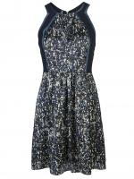 Rebecca Taylor sequin dress at Farfetch