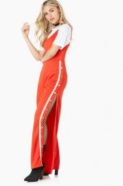 Rebound Tear Away Jumpsuit by Necessary Clothing at Necessary Clothing