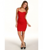 Red dress by Stop Staring at Zappos at Zappos