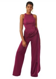 Reed Jumpsuit by Andrea Iyamah at Andrea Iyamah
