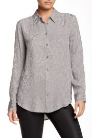 Reese Clean Silk Shirt at Nordstrom Rack