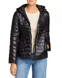 Reflective-Trim Puffer Jacket by Fillmore at Bloomingdales