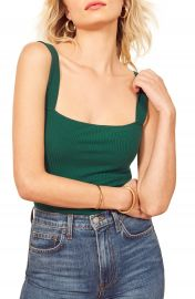 Reformation Canyon Tank   Nordstrom at Nordstrom