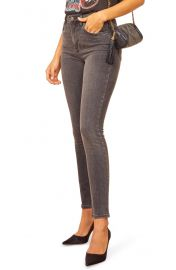 Reformation High and Skinny Jeans at Nordstrom