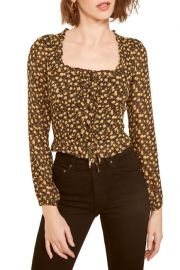 Reformation Italia Top at Nordstrom Rack