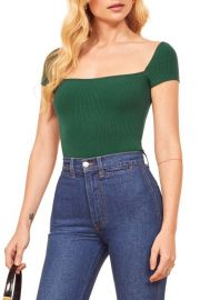 Reformation Judy Bodysuit at Nordstrom