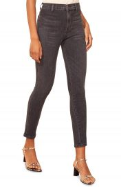 Reformation May High  amp  Skinny Jeans   Nordstrom at Nordstrom
