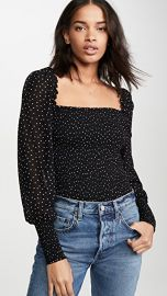 Reformation Pinto Top at Shopbop