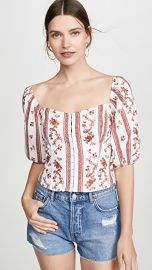Reformation Romi Top at Shopbop