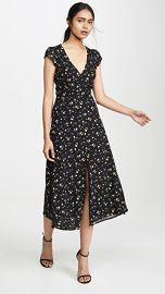 Reformation Wellfleet Dress at Shopbop