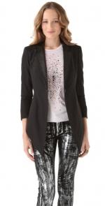 Regina's jacket at Shopbop at Shopbop