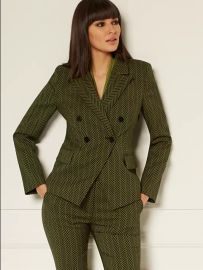 Reilly Blazer - Eva Mendes Collection at NY&C