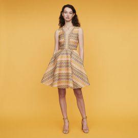Reinetta Dress at Maje