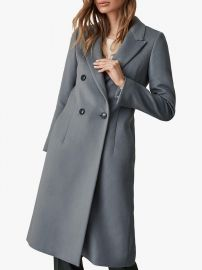 Reiss Heston Coat at John Lewis