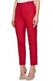 Reiss Livvi Slim Crop Trousers   Nordstrom at Nordstrom
