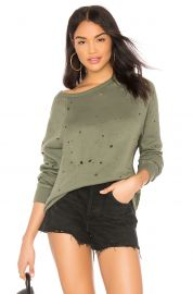 Renzo Pullover by Michael Lauren at Revolve