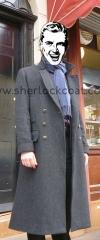Replica Sherlock Coat at Sherlock Coat
