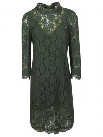Rescure Lace Dress by Zadig & Voltaire at Italist