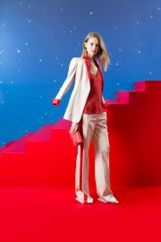 Resort 2018 Collection by Akris at Akris