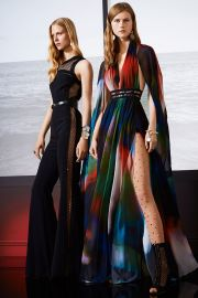 Resort 2018 Collection by Elie Saab at Vogue