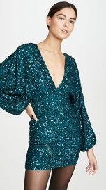 Retrofete Aubrielle Sequined Dress at Shopbop